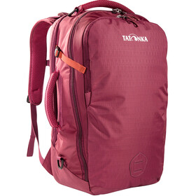 Tatonka Flightcase 25 Rucksack bordeaux red